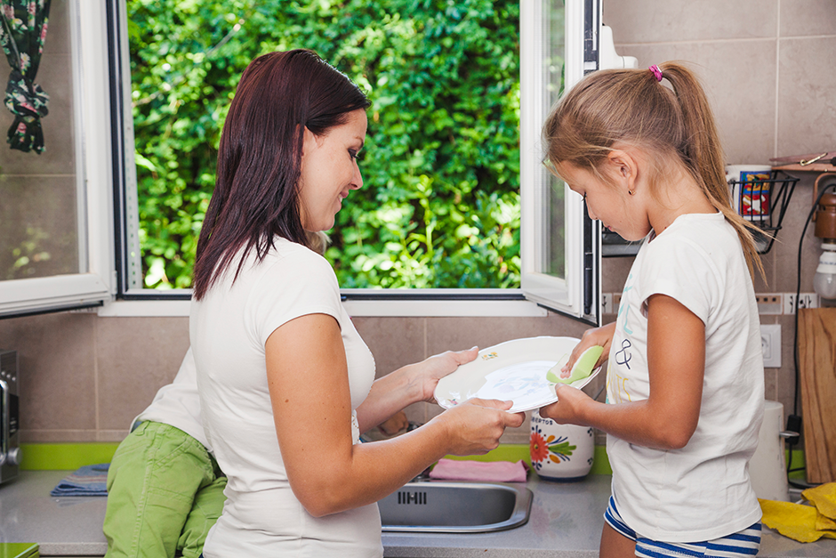6 Consejos para desarrollar las habilidades de mis hijos