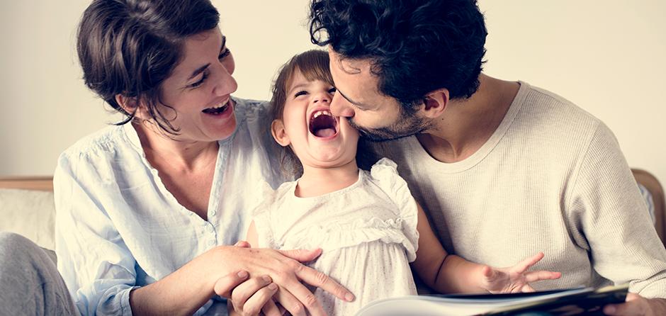 4 beneficios de pasar tiempo en familia
